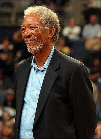 Morgan Freeman Dating Granddaughter | Celeb Today