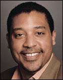 David White, SAG's National Interim Exec Director. Courtesy of Variety